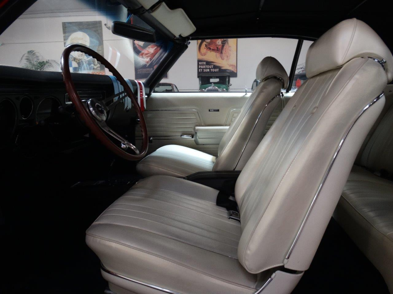Large Picture of 1969 Chevelle SS - $129,500.00 Offered by Crevier Classic Cars - PFIX