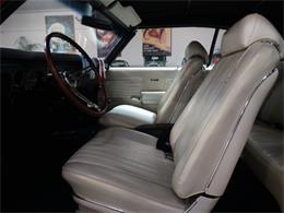 Picture of Classic '69 Chevelle SS located in California - $129,500.00 Offered by Crevier Classic Cars - PFIX