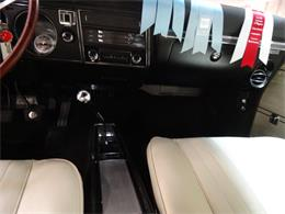 Picture of 1969 Chevrolet Chevelle SS - $129,500.00 - PFIX