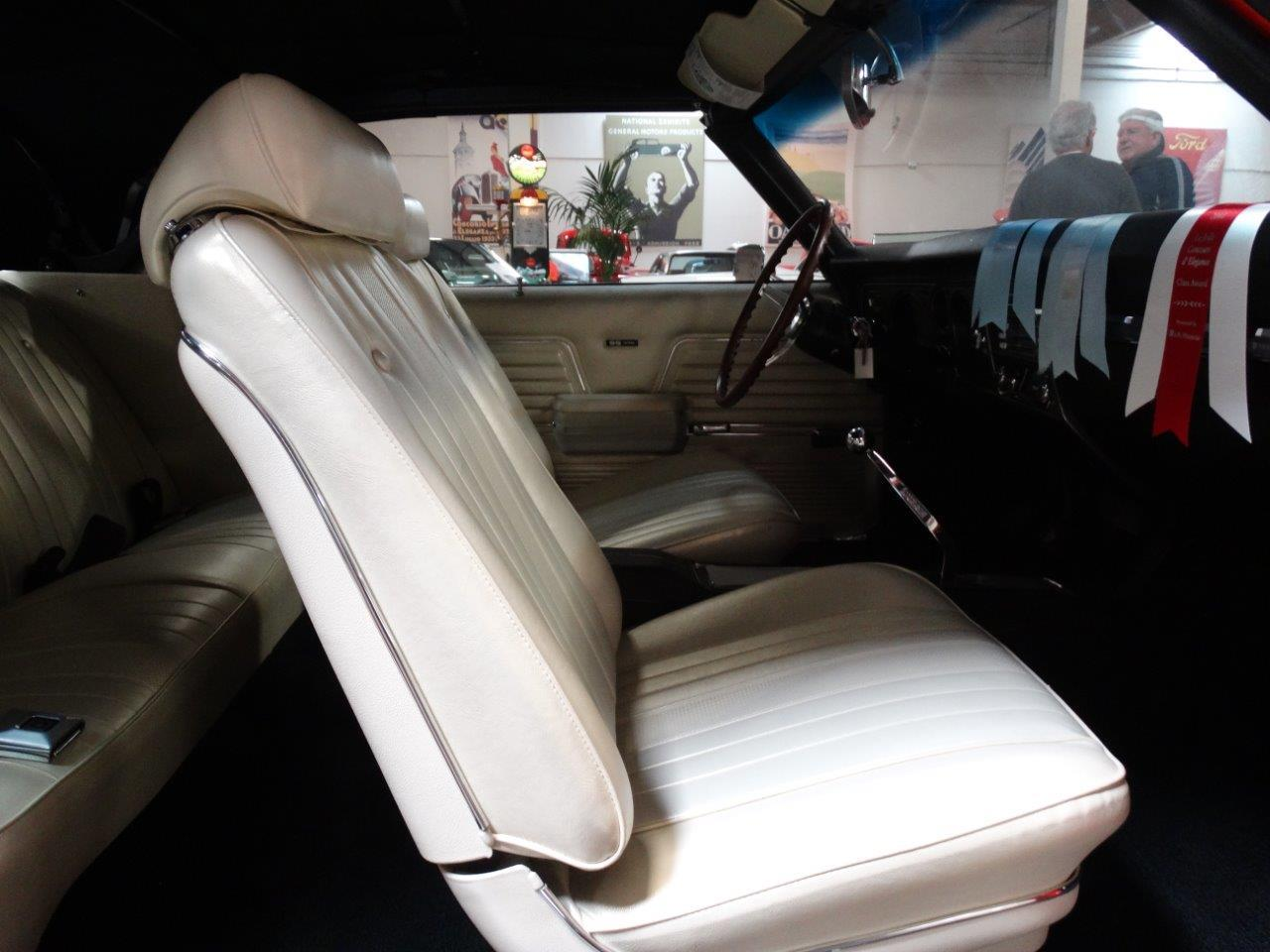 Large Picture of 1969 Chevrolet Chevelle SS Offered by Crevier Classic Cars - PFIX