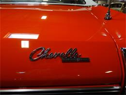 Picture of 1969 Chevrolet Chevelle SS - PFIX