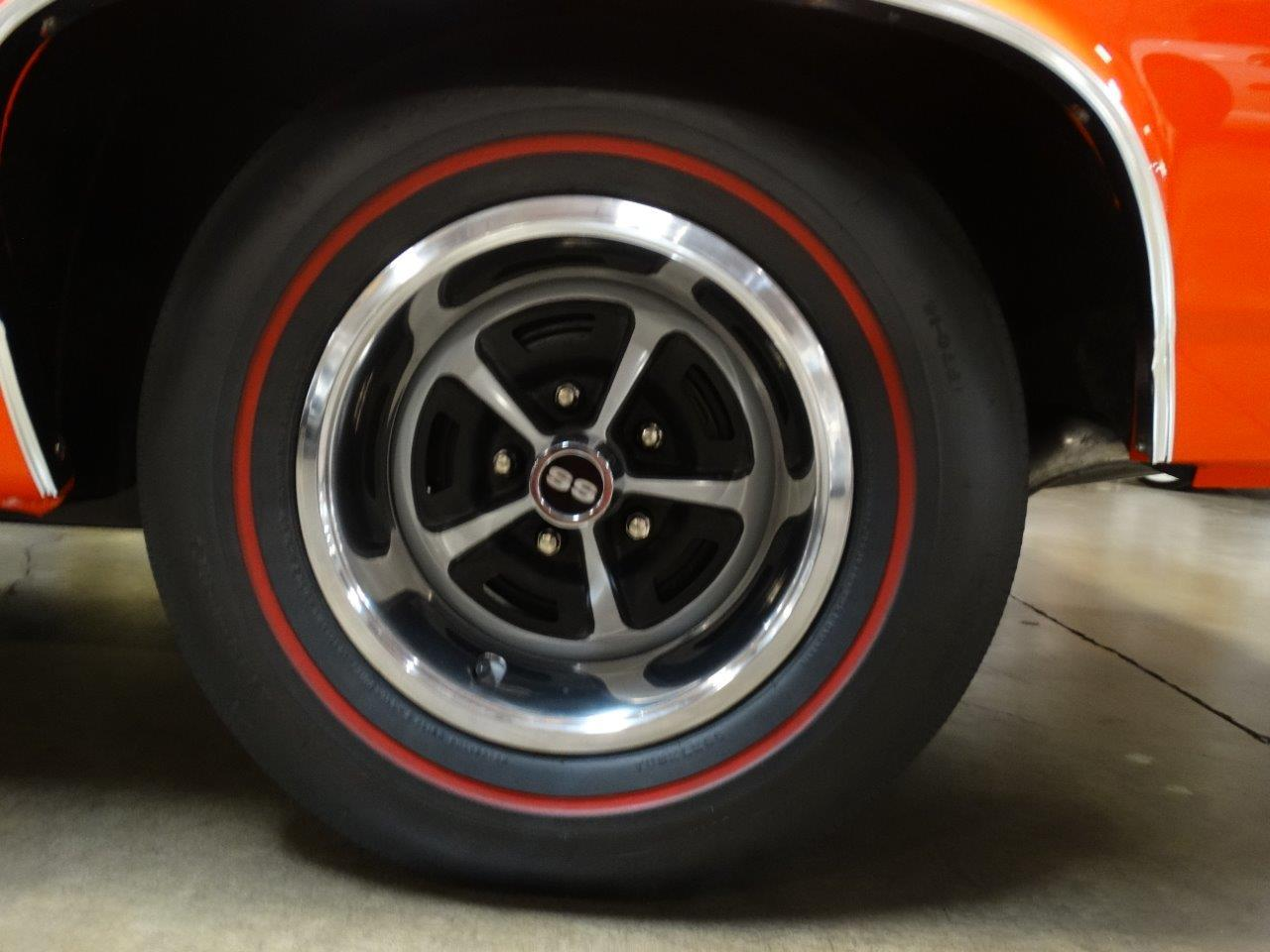 Large Picture of 1969 Chevrolet Chevelle SS - $129,500.00 - PFIX