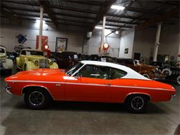 Picture of 1969 Chevelle SS located in California Offered by Crevier Classic Cars - PFIY