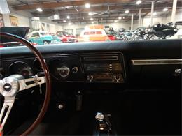 Picture of Classic 1969 Chevrolet Chevelle SS - $79,900.00 Offered by Crevier Classic Cars - PFIY
