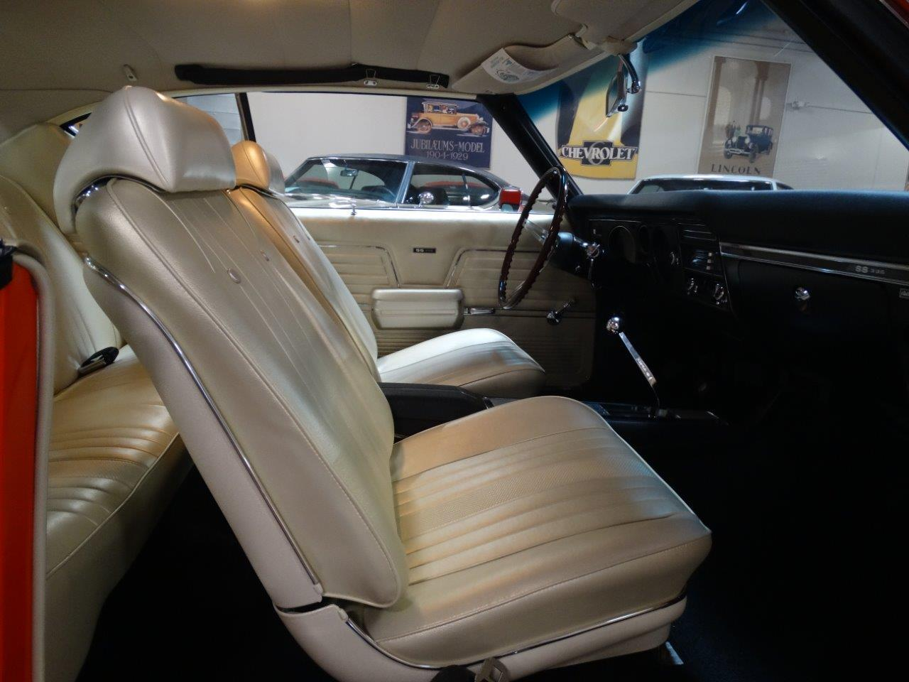 Large Picture of '69 Chevelle SS located in California - $79,900.00 Offered by Crevier Classic Cars - PFIY