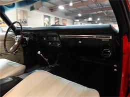 Picture of 1969 Chevrolet Chevelle SS - $79,900.00 Offered by Crevier Classic Cars - PFIY