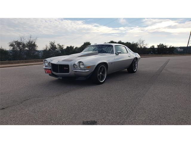 Picture of 1973 Camaro Z28 located in Texas Offered by a Private Seller - PFJ2