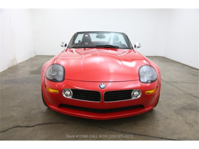 Picture of '01 Z8 - PAZX