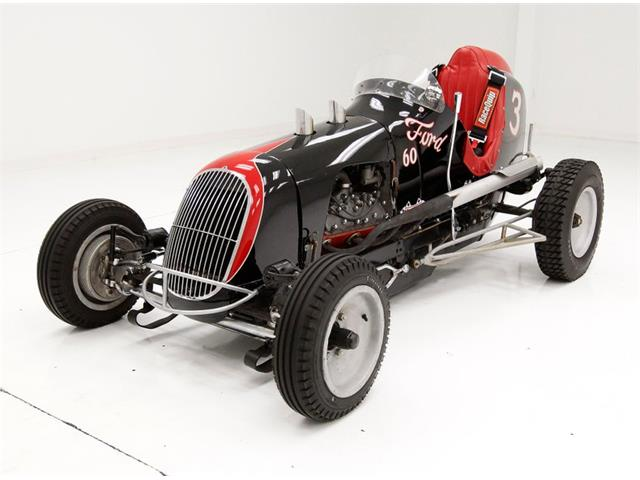Picture of Classic 1946 Miscellaneous Midget Race Car located in Morgantown Pennsylvania Offered by  - PFJE