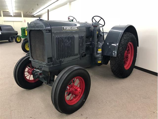 Picture of '20 Tractor - PFJI