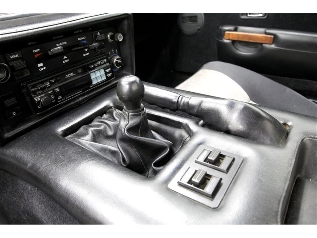 Large Picture of '85 TVR Tasmin Offered by Classic Auto Mall - PFJJ