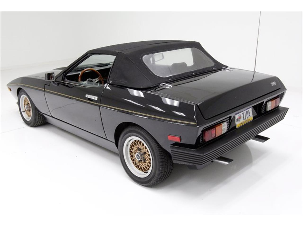 Large Picture of '85 TVR Tasmin located in Morgantown Pennsylvania - PFJJ