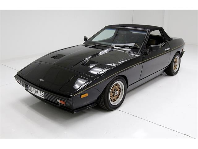 Picture of '85 TVR Tasmin located in Morgantown Pennsylvania Offered by  - PFJJ