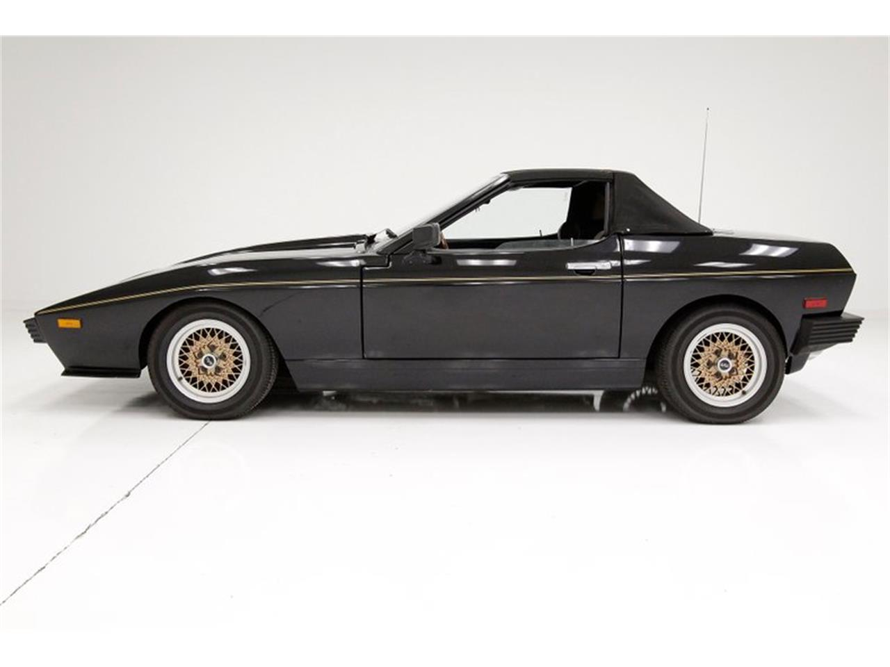 Large Picture of '85 Tasmin located in Pennsylvania Auction Vehicle Offered by Classic Auto Mall - PFJJ