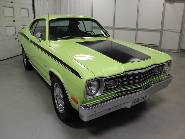 Picture of Classic 1973 Plymouth Duster located in Christiansburg Virginia - $29,973.00 Offered by  - PFJM