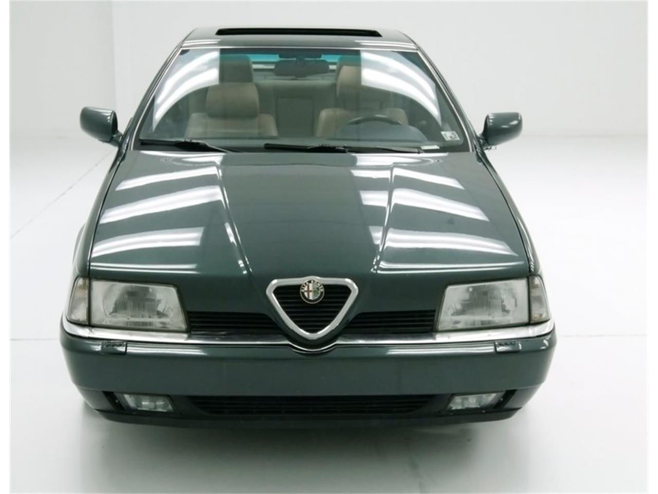 Large Picture of '95 Alfa Romeo 164 located in Morgantown Pennsylvania Auction Vehicle Offered by Classic Auto Mall - PFJN