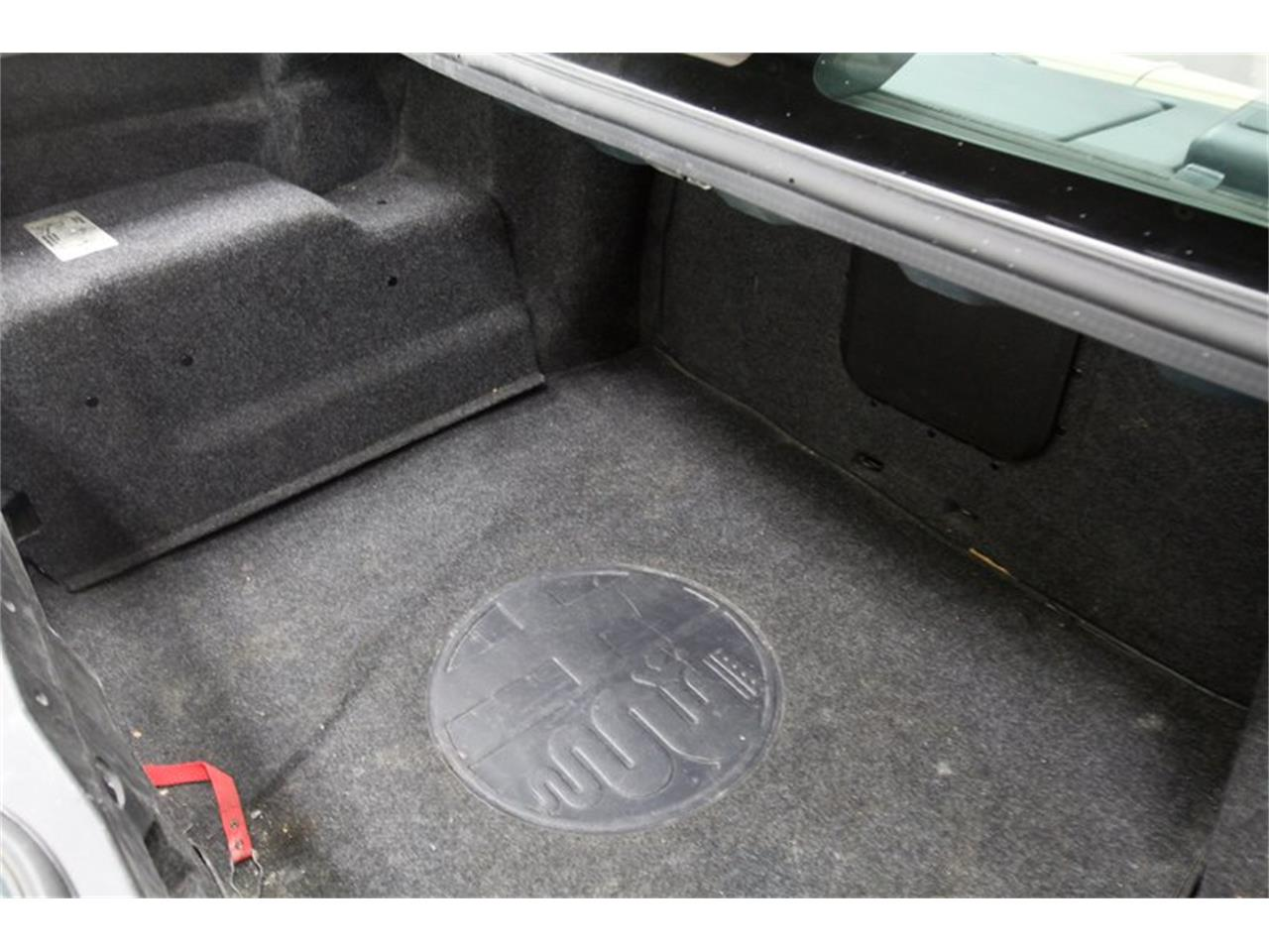 Large Picture of 1995 Alfa Romeo 164 located in Morgantown Pennsylvania Auction Vehicle - PFJN