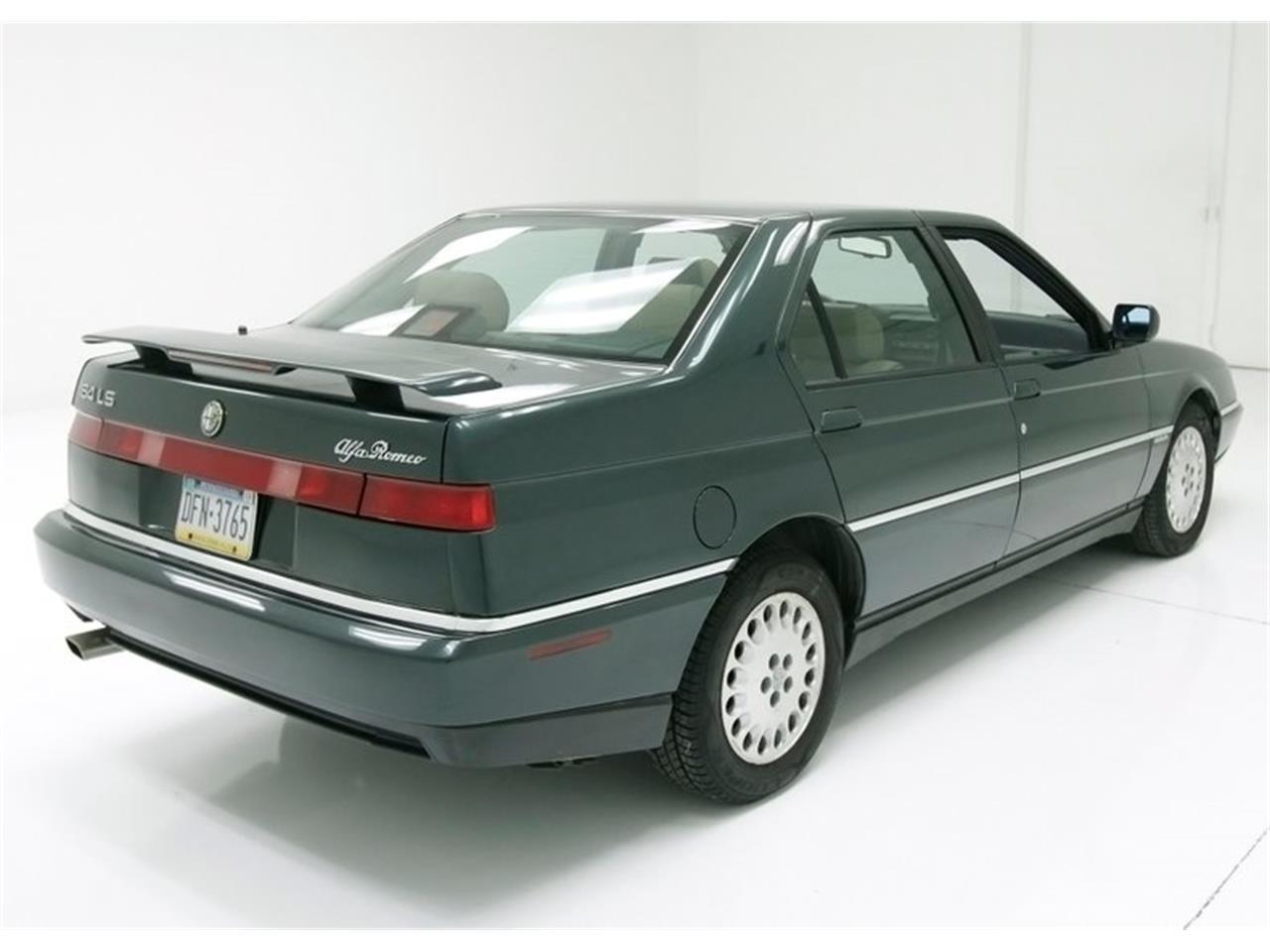 Large Picture of 1995 Alfa Romeo 164 - PFJN