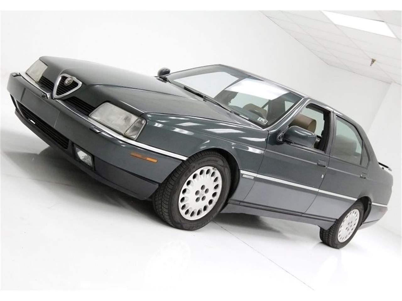 Large Picture of '95 164 Auction Vehicle Offered by Classic Auto Mall - PFJN