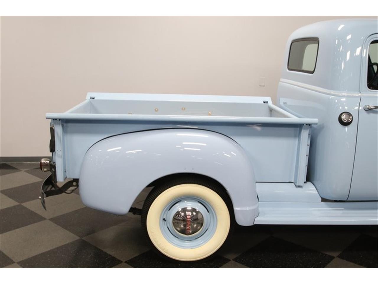 Large Picture of Classic '52 Chevrolet 3100 - $36,995.00 - PFJO