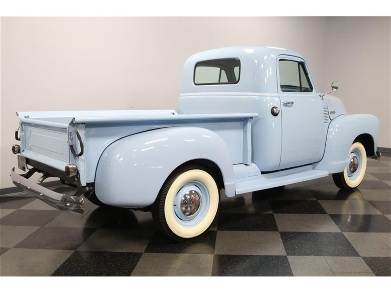 Large Picture of '52 Chevrolet 3100 located in North Carolina Offered by Streetside Classics - Charlotte - PFJO