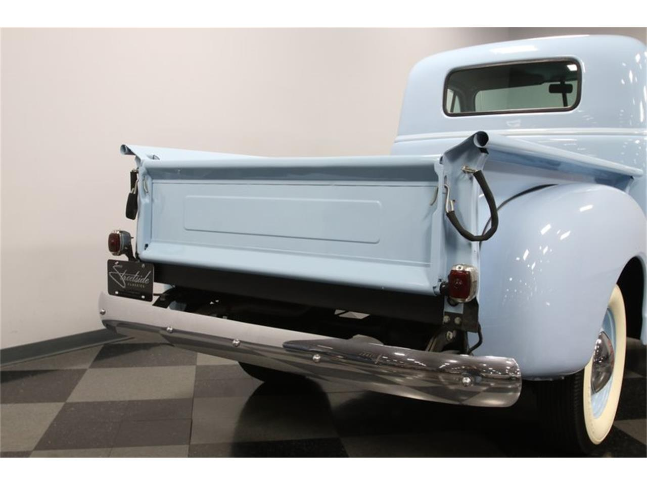 Large Picture of 1952 3100 located in North Carolina Offered by Streetside Classics - Charlotte - PFJO