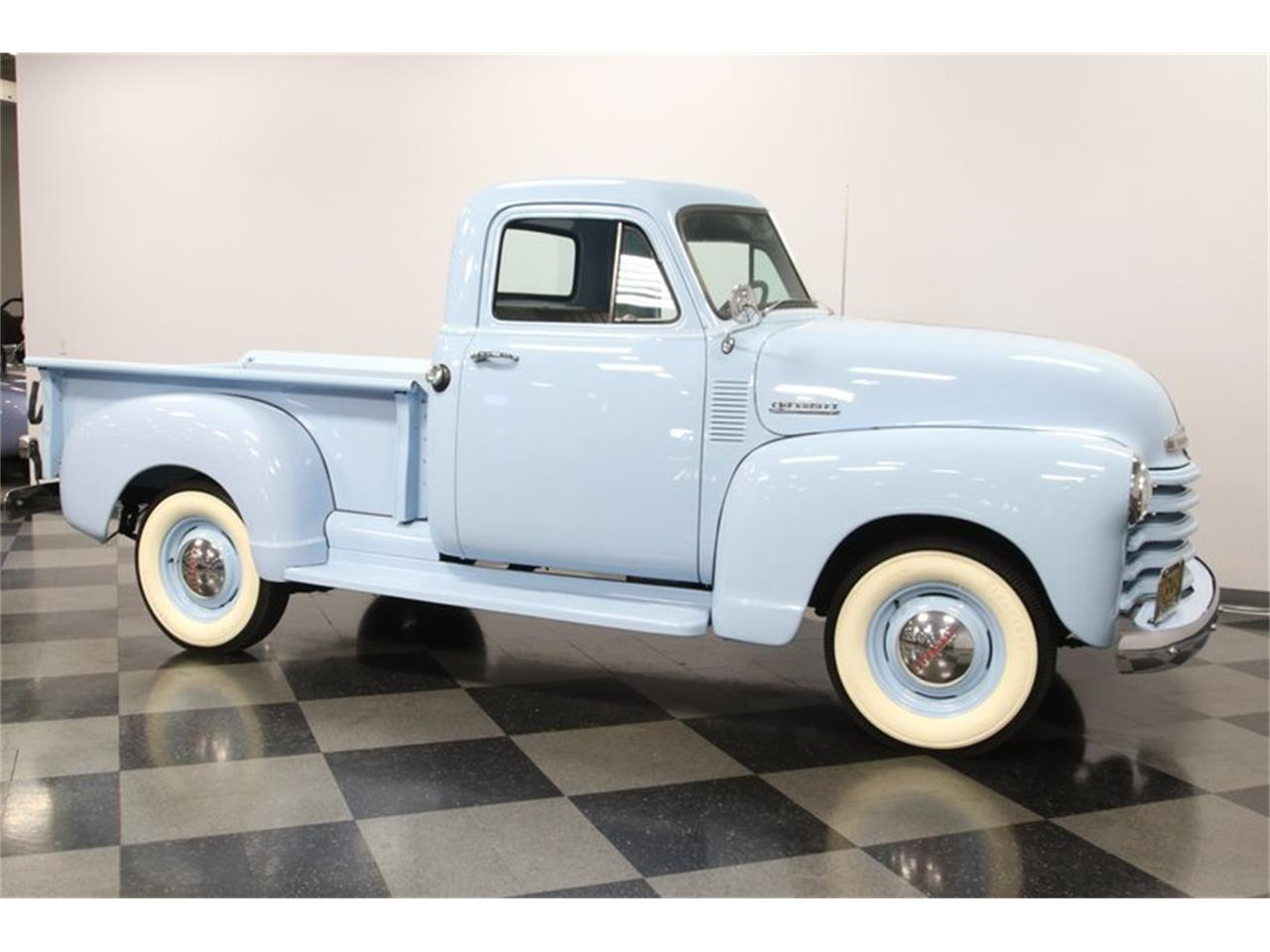 Large Picture of Classic 1952 Chevrolet 3100 located in Concord North Carolina Offered by Streetside Classics - Charlotte - PFJO