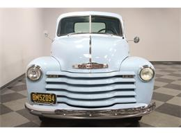 Picture of Classic 1952 Chevrolet 3100 Offered by Streetside Classics - Charlotte - PFJO