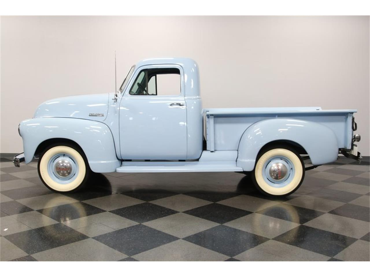 Large Picture of '52 Chevrolet 3100 located in North Carolina - $36,995.00 Offered by Streetside Classics - Charlotte - PFJO