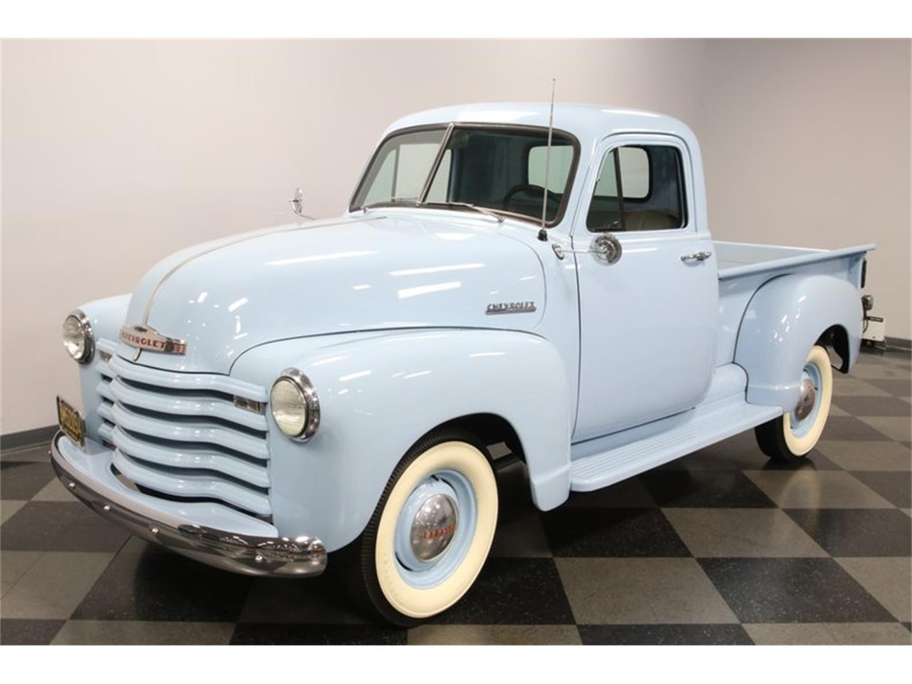 Large Picture of Classic '52 3100 located in North Carolina Offered by Streetside Classics - Charlotte - PFJO