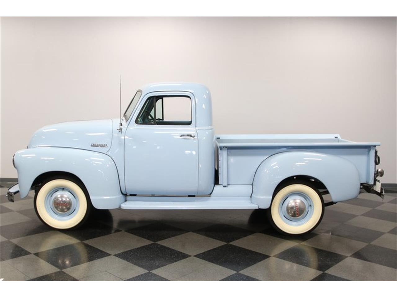 Large Picture of '52 3100 located in Concord North Carolina - $36,995.00 Offered by Streetside Classics - Charlotte - PFJO
