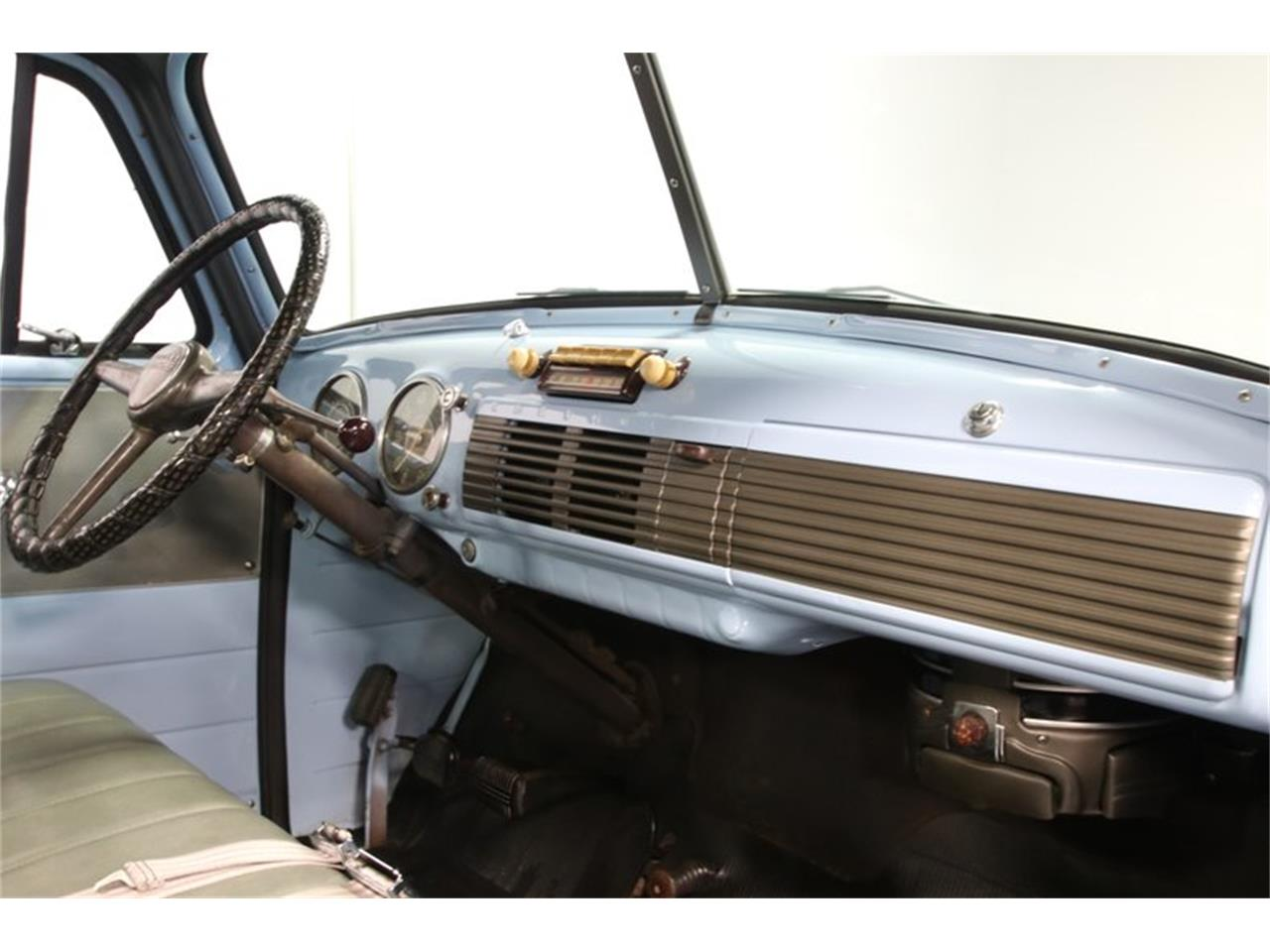 Large Picture of Classic 1952 3100 Offered by Streetside Classics - Charlotte - PFJO