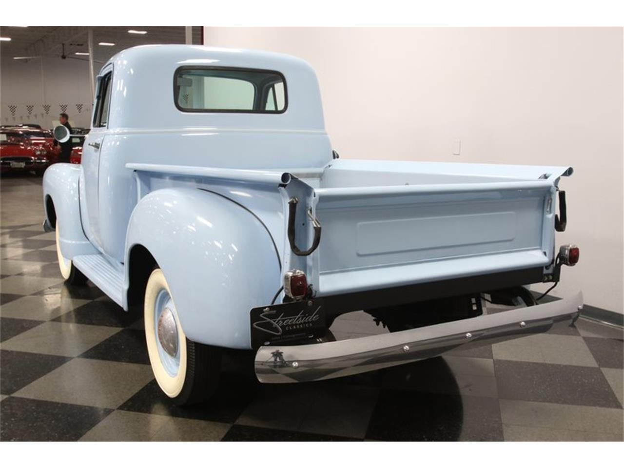 Large Picture of 1952 Chevrolet 3100 - $36,995.00 - PFJO