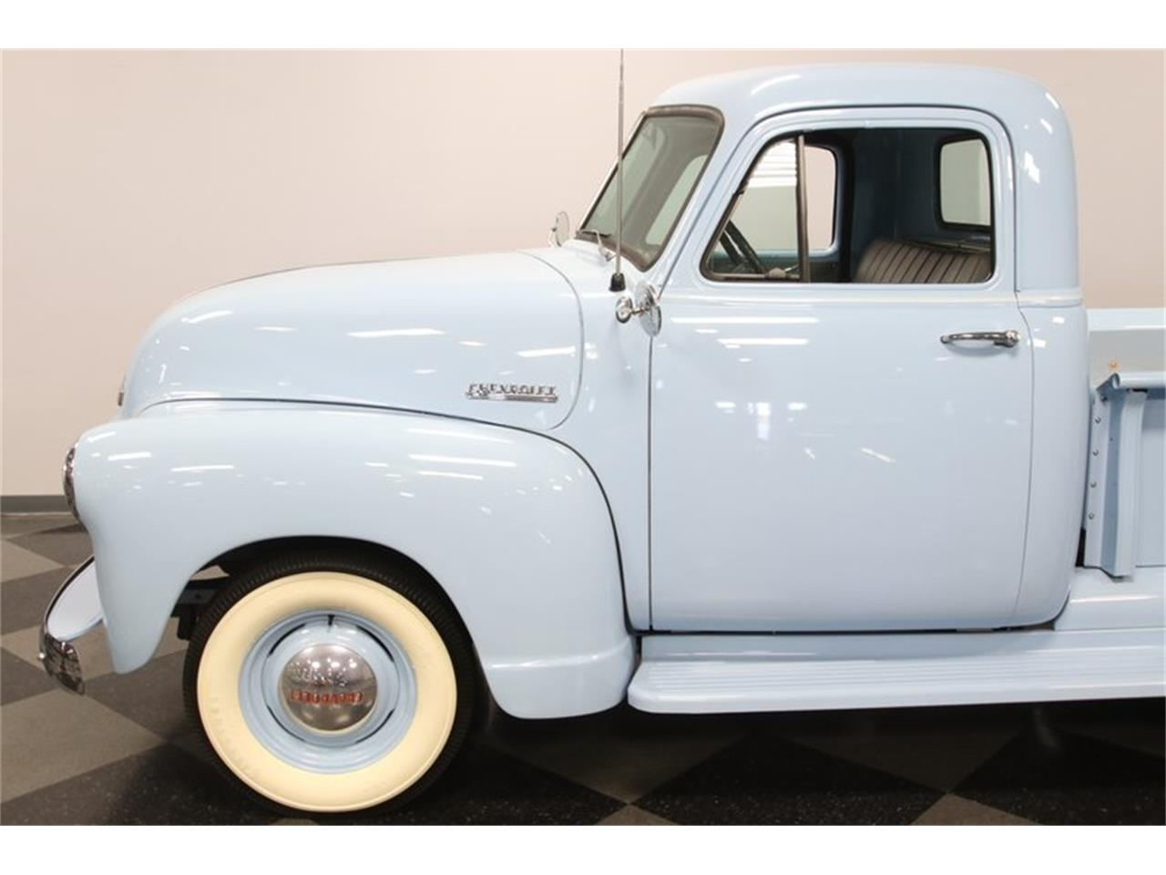 Large Picture of Classic 1952 3100 located in North Carolina - PFJO