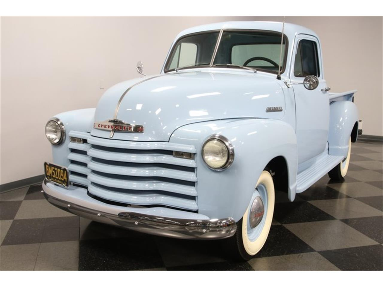 Large Picture of Classic 1952 Chevrolet 3100 - PFJO