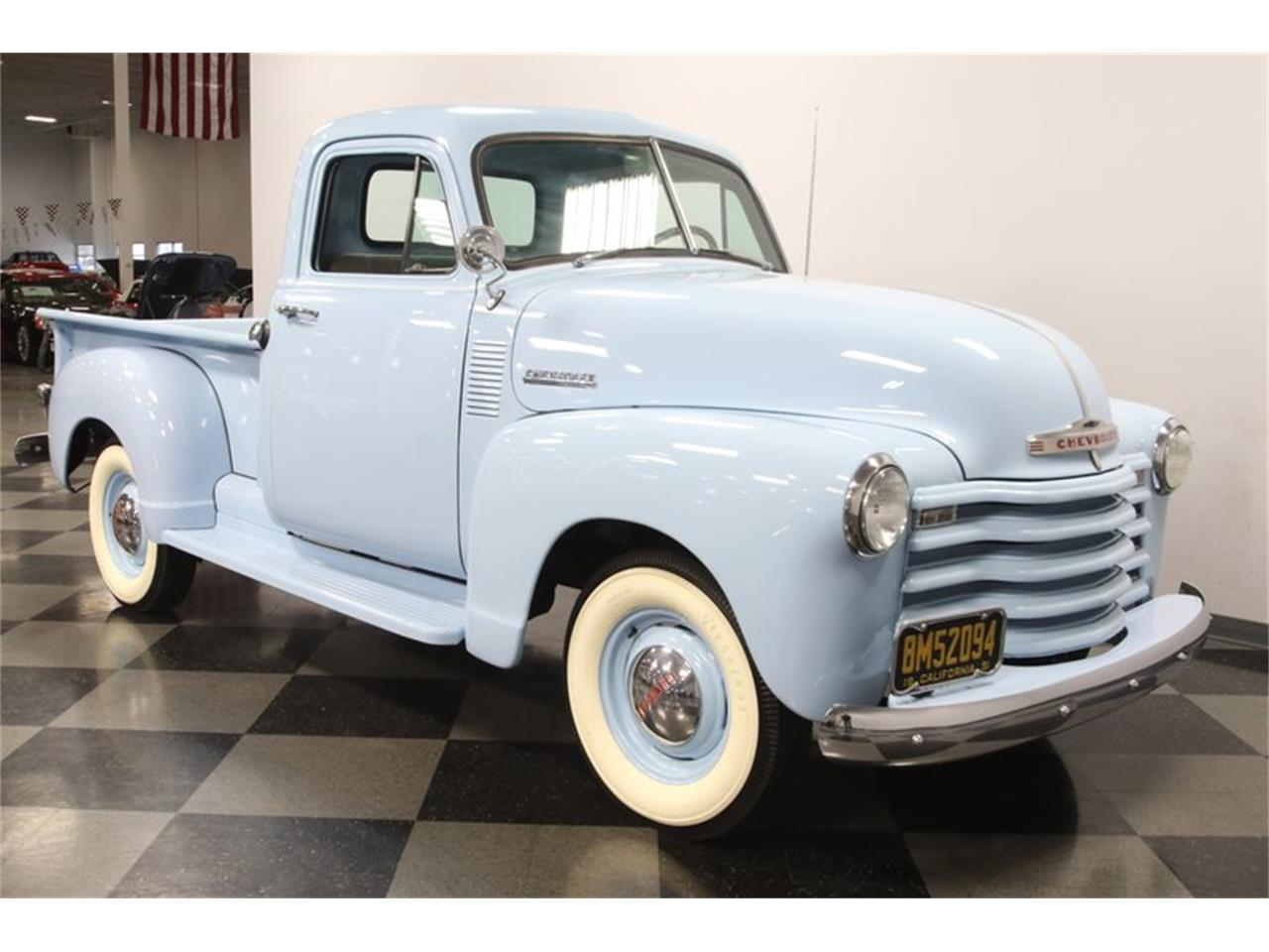 Large Picture of Classic '52 3100 - $36,995.00 Offered by Streetside Classics - Charlotte - PFJO
