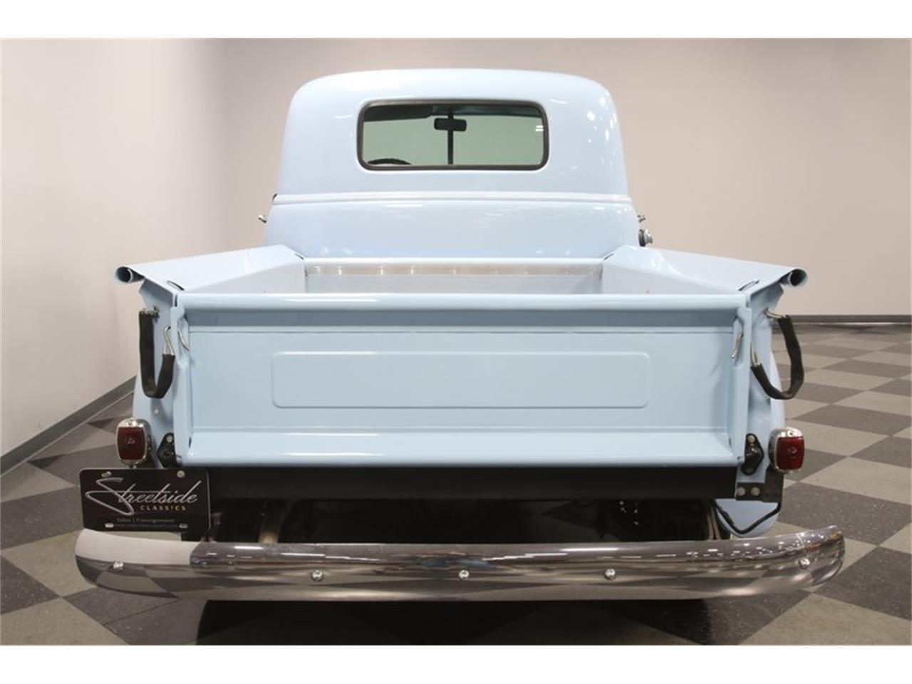 Large Picture of 1952 Chevrolet 3100 Offered by Streetside Classics - Charlotte - PFJO