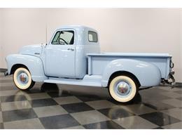 Picture of 1952 Chevrolet 3100 located in Concord North Carolina - PFJO