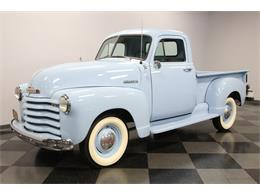 Picture of '52 Chevrolet 3100 Offered by Streetside Classics - Charlotte - PFJO