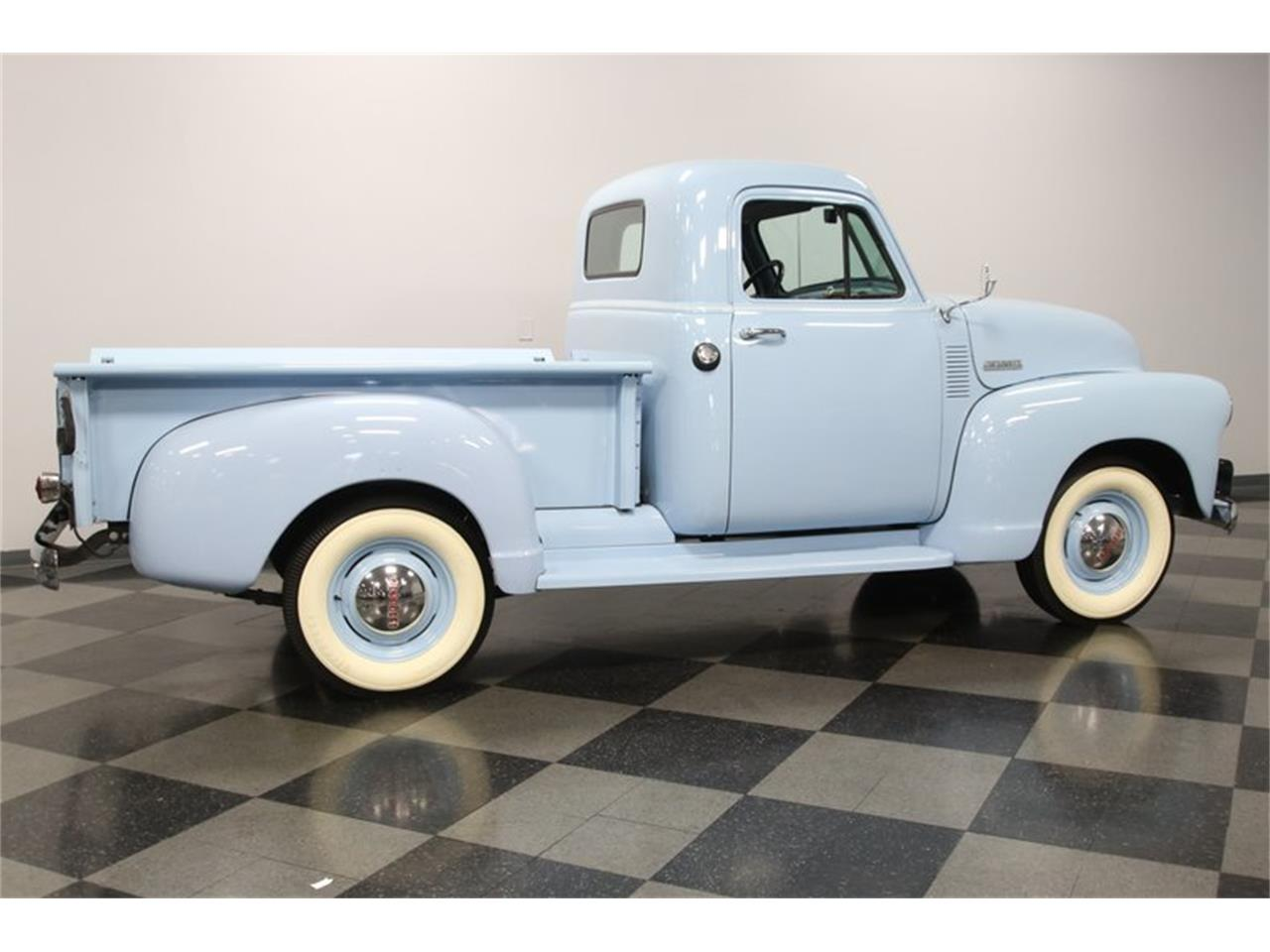 Large Picture of '52 3100 located in North Carolina Offered by Streetside Classics - Charlotte - PFJO