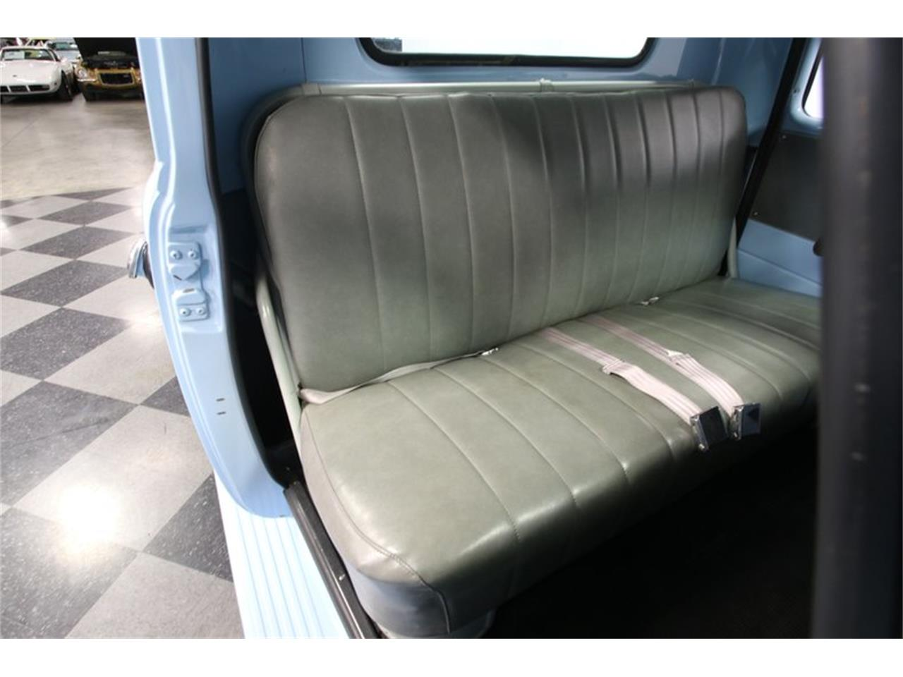 Large Picture of 1952 Chevrolet 3100 located in Concord North Carolina Offered by Streetside Classics - Charlotte - PFJO