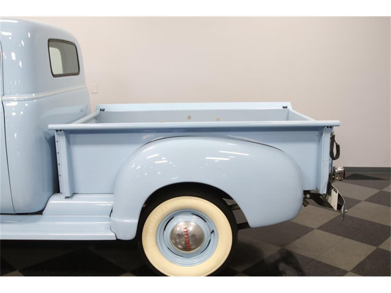 Large Picture of Classic '52 3100 located in North Carolina - $36,995.00 Offered by Streetside Classics - Charlotte - PFJO