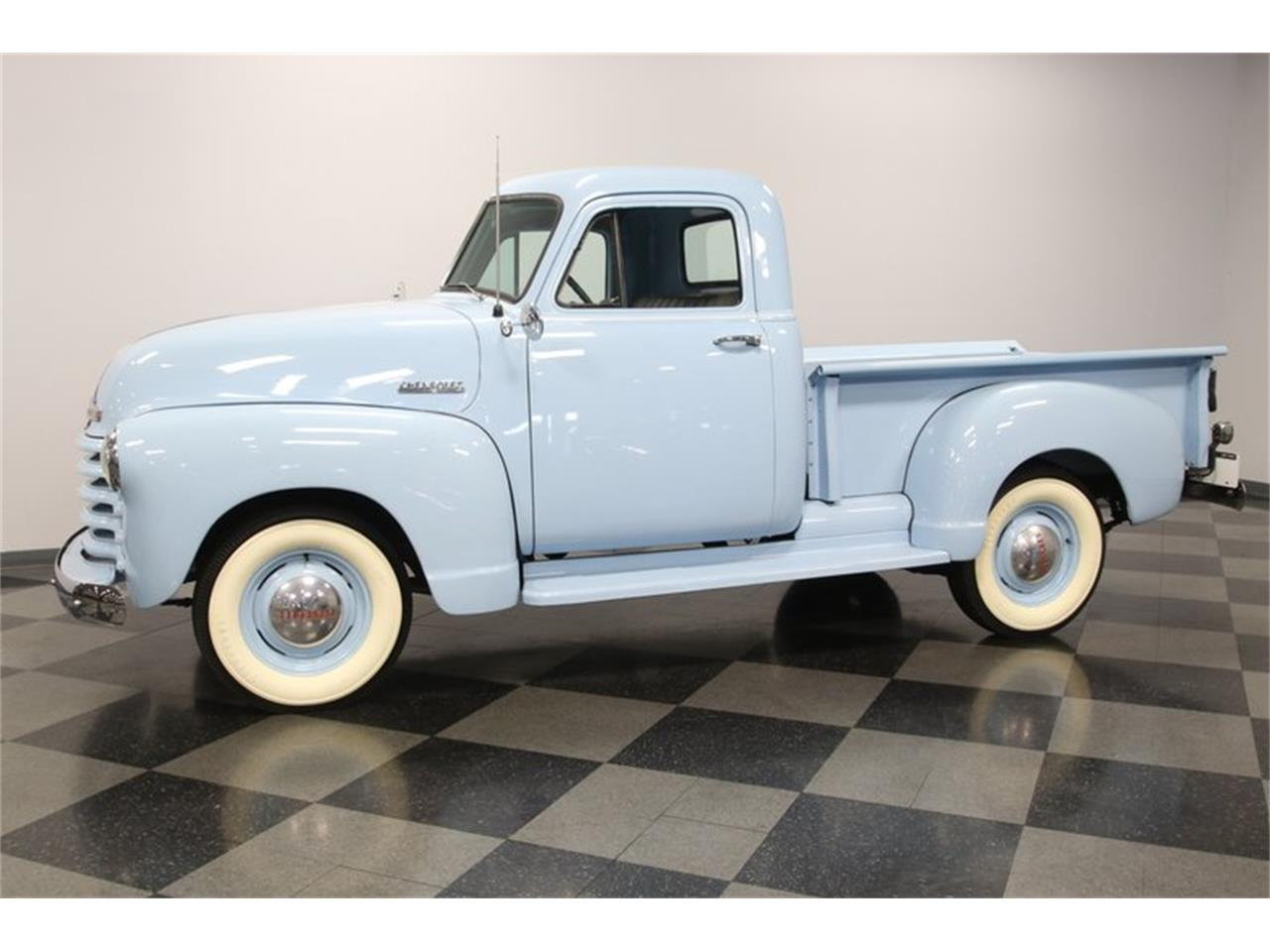 Large Picture of Classic '52 Chevrolet 3100 Offered by Streetside Classics - Charlotte - PFJO