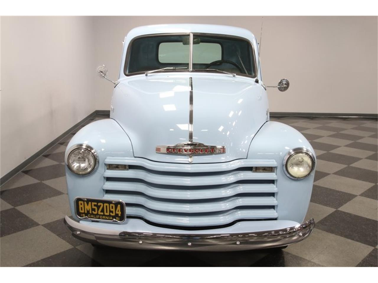 Large Picture of '52 Chevrolet 3100 Offered by Streetside Classics - Charlotte - PFJO