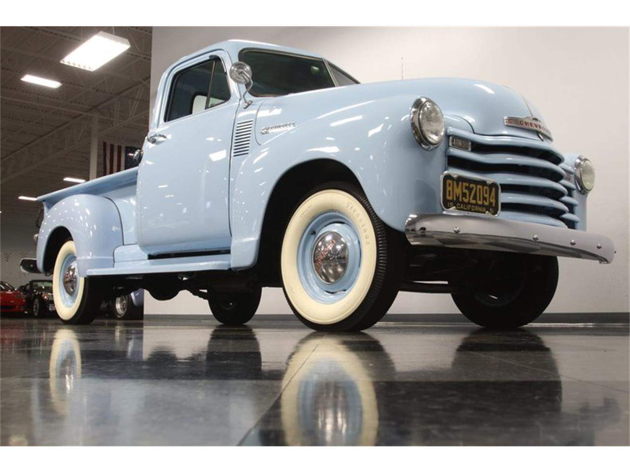 Large Picture of '52 3100 located in Concord North Carolina Offered by Streetside Classics - Charlotte - PFJO