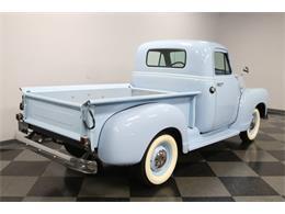 Picture of Classic 1952 Chevrolet 3100 located in North Carolina - $36,995.00 - PFJO