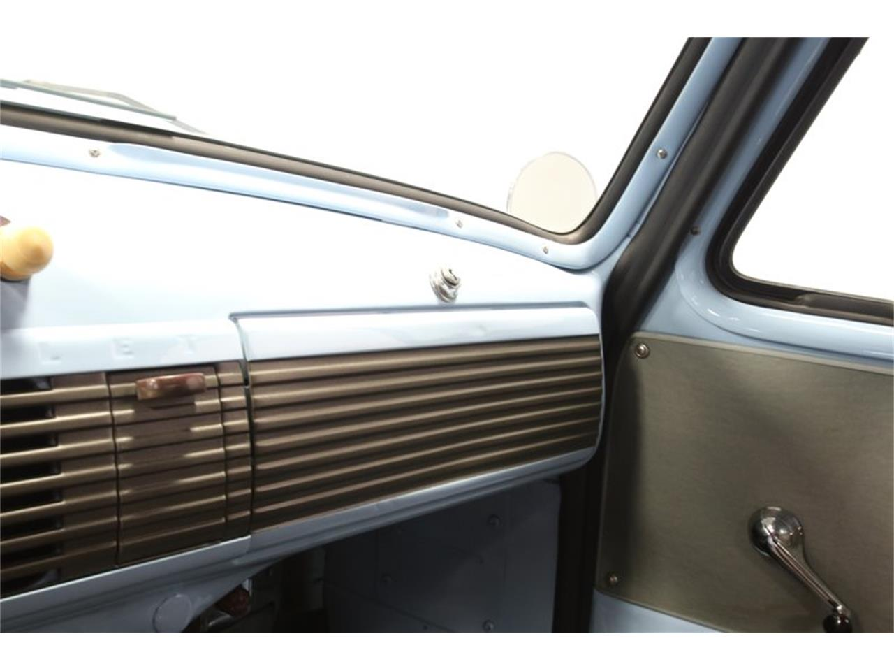 Large Picture of '52 3100 Offered by Streetside Classics - Charlotte - PFJO