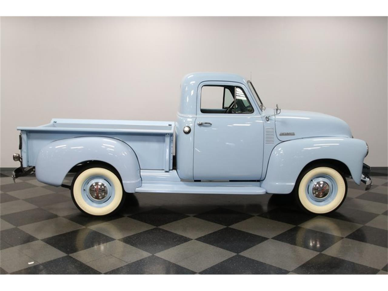 Large Picture of '52 Chevrolet 3100 located in Concord North Carolina - $36,995.00 Offered by Streetside Classics - Charlotte - PFJO