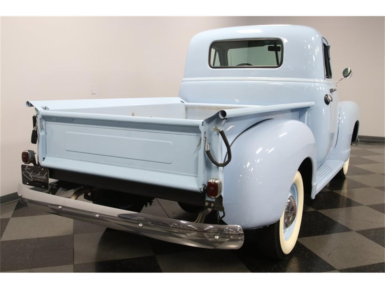 Large Picture of Classic '52 3100 located in Concord North Carolina Offered by Streetside Classics - Charlotte - PFJO