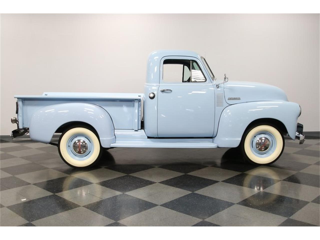 Large Picture of 1952 Chevrolet 3100 - PFJO